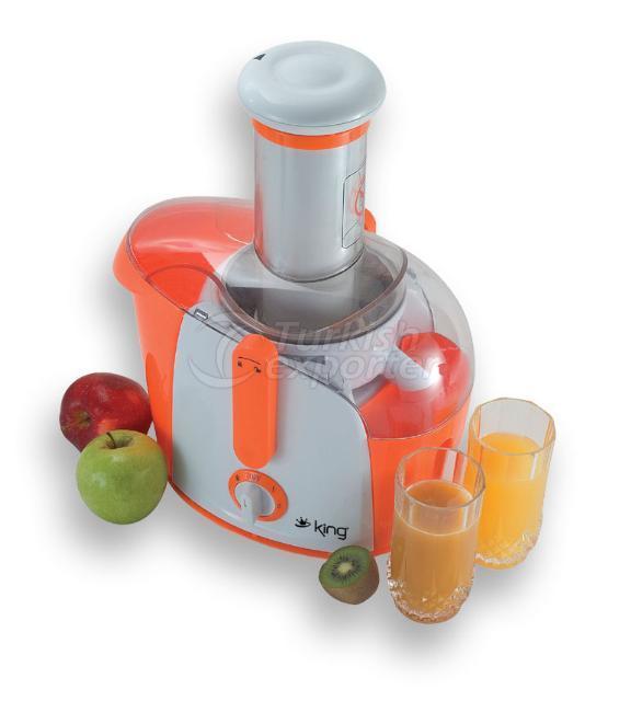 Juice Extractor Rabbit