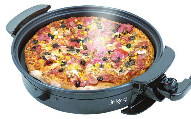 Pizza Grill and Skillet  Margarita