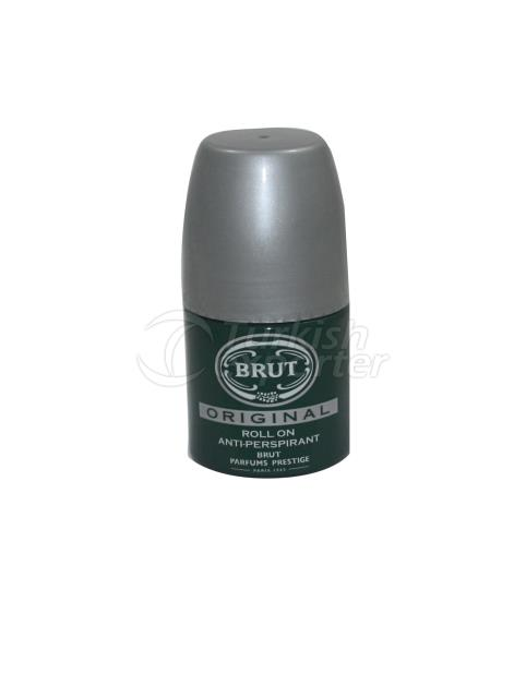 Roll On  Brut 50 ml
