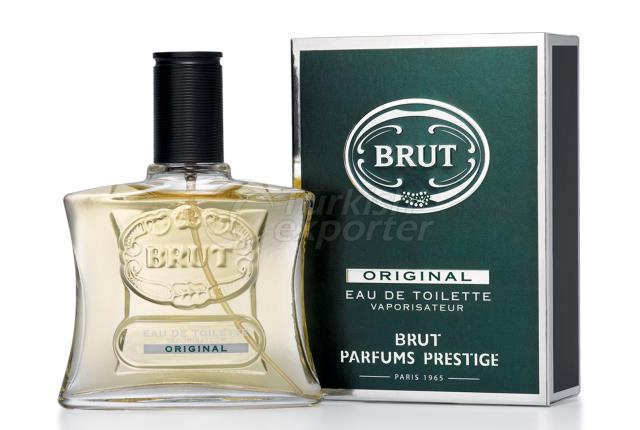 Men EDT Original Brut 100ML