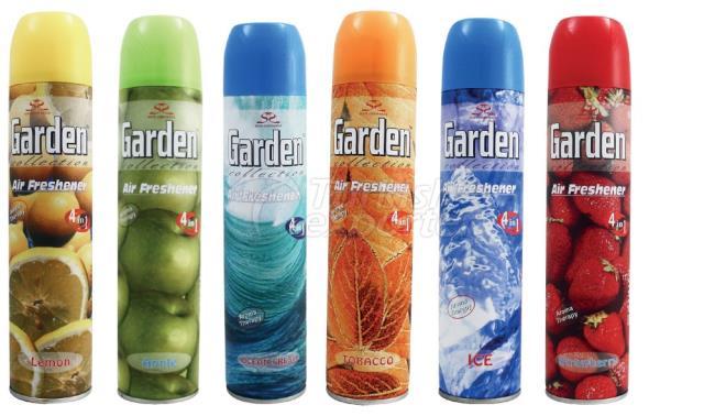 Air Freshener Garden 300ml