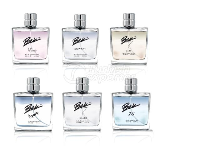 Men Perfumes Bek EDT 100ml