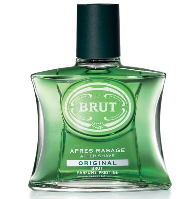 After Shave Perfume Brut 100ml