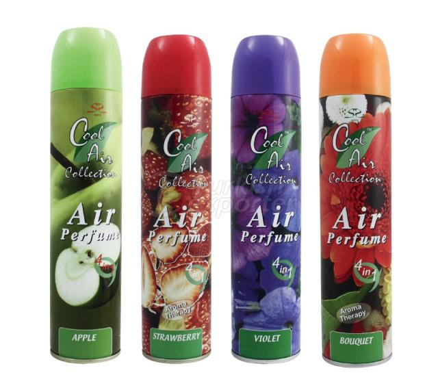 Air Freshener Cool Air  300ml