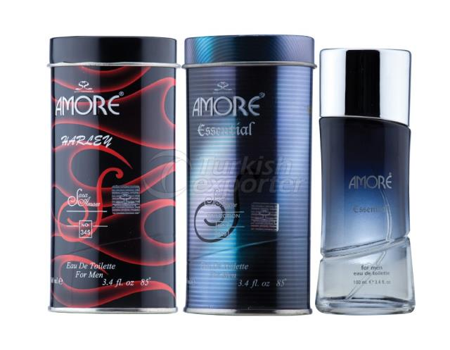 Men Perfume Amore EDT 100ml