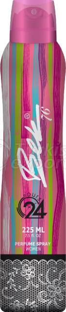Women Perfume Spray Bek 225 ml