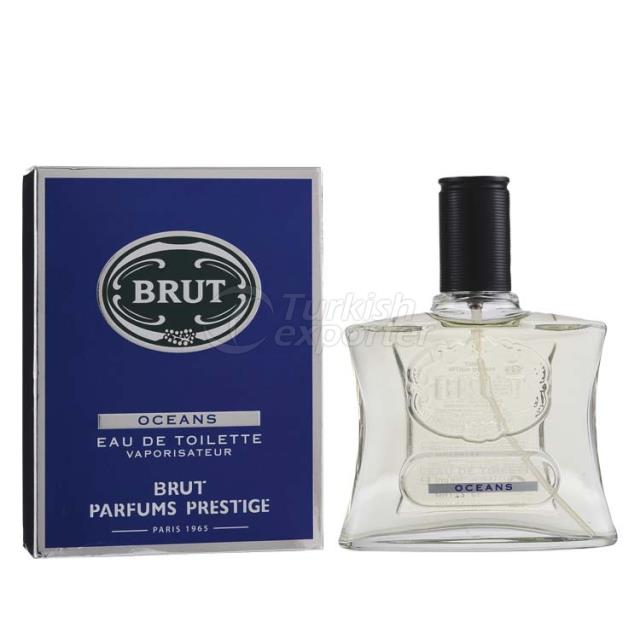 Parfums Oceans Brut 100ml