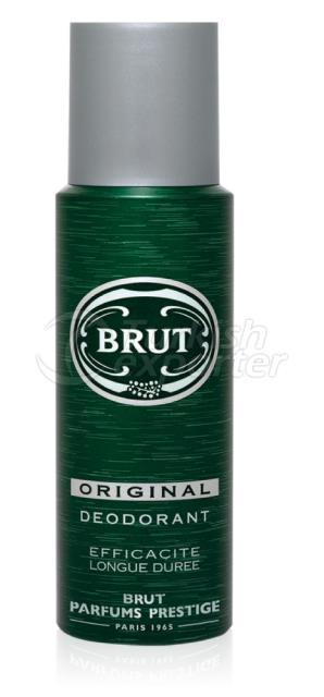 Deodorant Prestige Brut 200ml