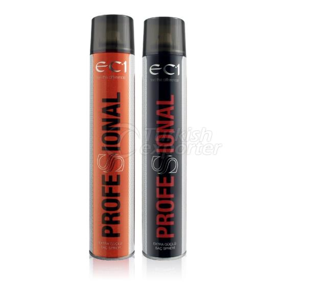 Hair Spray Eci 400ML-750ML