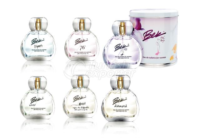 Women Perfumes Bek EDT 100ml
