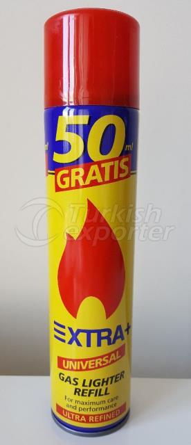 GAS LIGHTER REFILL 300ML