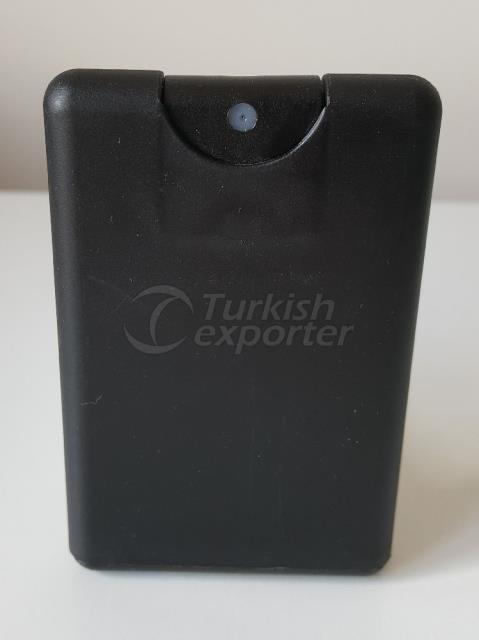 Pocket Eau de Toilette 20ml-1