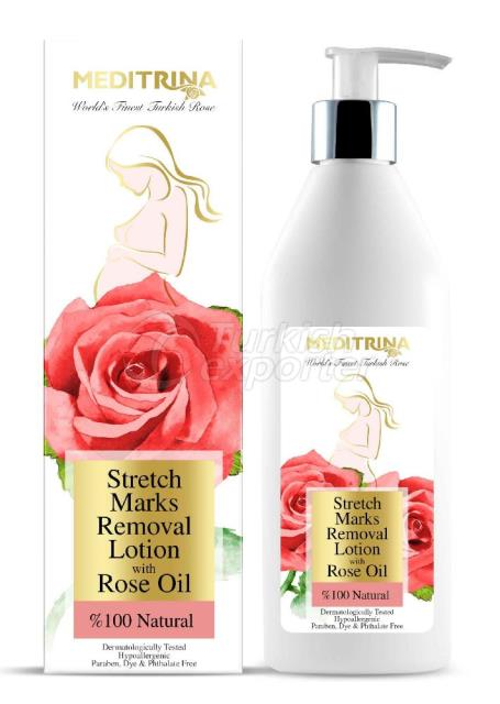 STRETCH MARKS REMOVAL LOTION