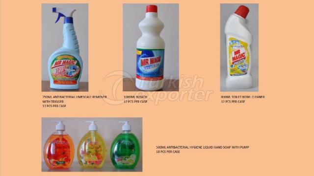 Bleach - Antibacterial Hand Soap