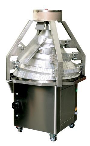 Dough Roll Machine DF 720