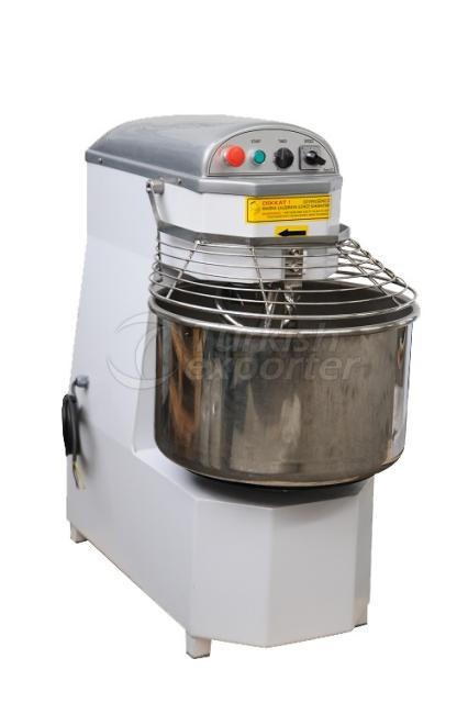 Automatic Spiral Mixer Spiral Bowl