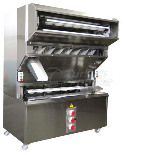 Intermediate Proofer Machine DF 340