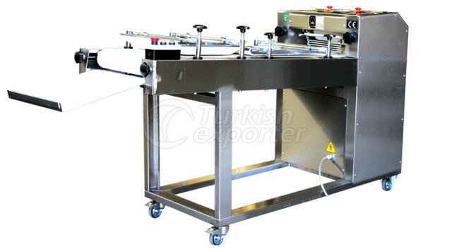 Long-Forming Machine DF 300