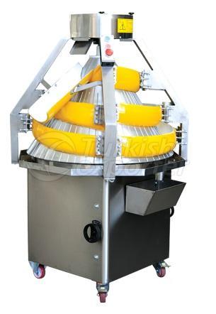 Dough Roll Machine DF 710