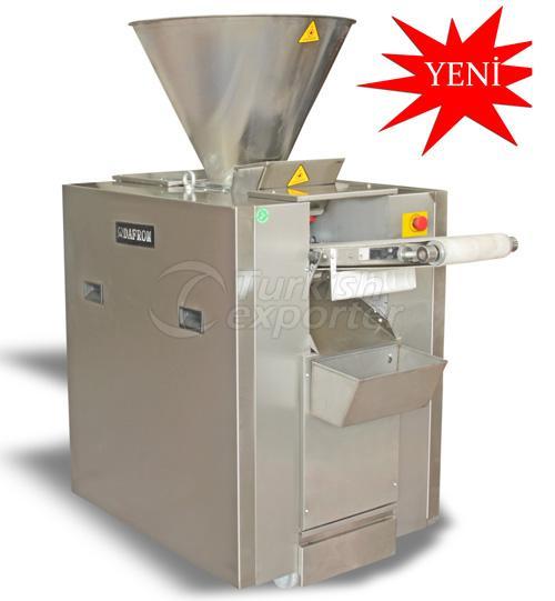 Dough Cutting Machine DF 510