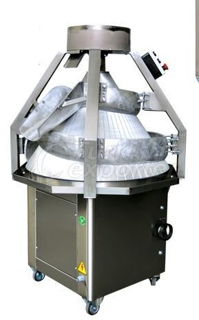 Dough Roll Machine DF 750