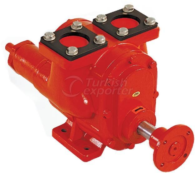 Outboard Gear Pump