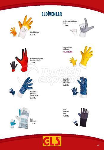 Gloveses