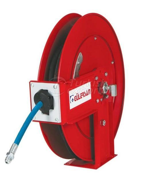 Air Hose Reel Without Cabinet