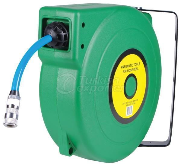 Air Hose Reel Without Plastic