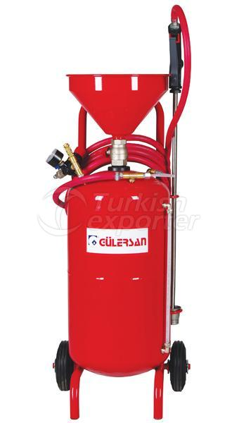 Foam Sprayer Pump