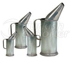 Liter Pot