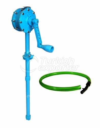 Mechanic Ad Blue Pump