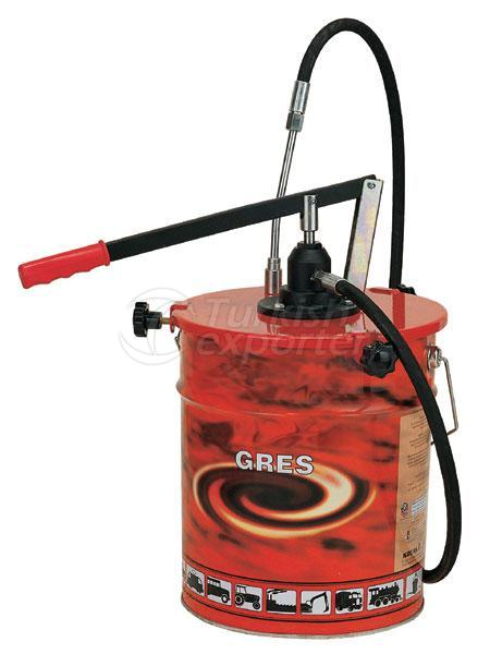 Mechanic Grease Pump