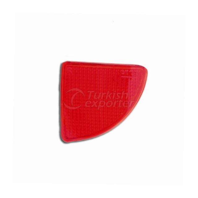 Rear Bumber Reflector Right - Renault / Kangoo