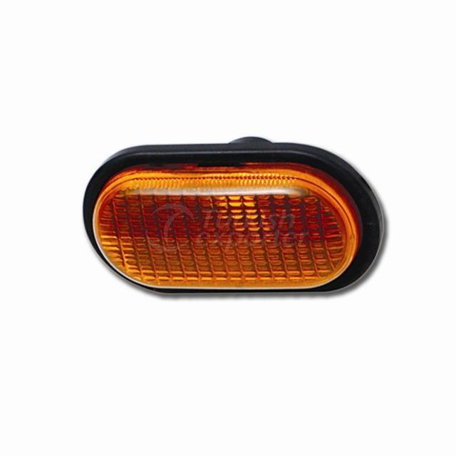 Fender Side Signal Lamp Yellow - Renault / Kangoo