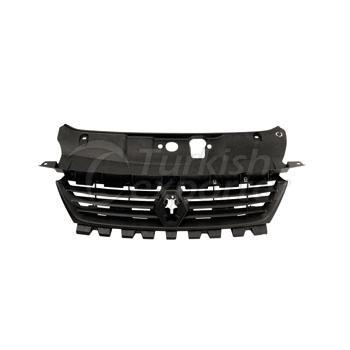 Front Grill Without Emblem  -Renault / Clio