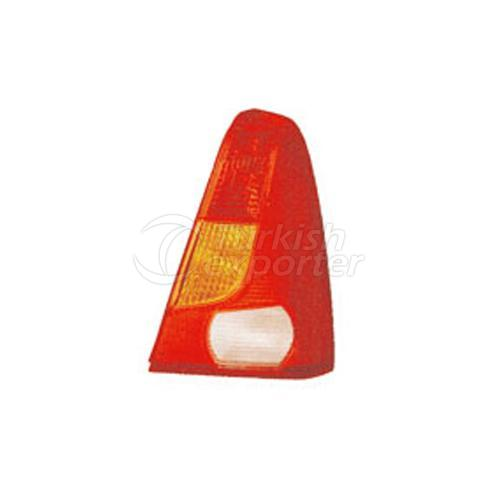Tail Lamp Right - Dacia / Logan