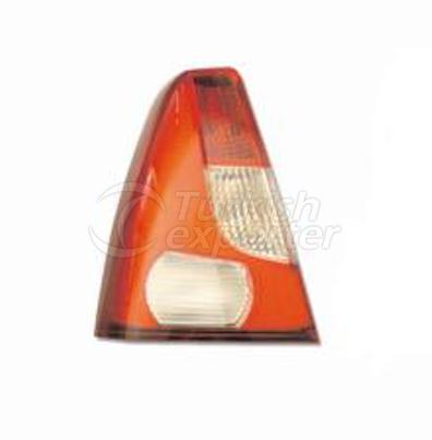 Tail Lamp Left - Dacia / Logan