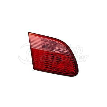 Tail Lamp Without Bulb Holder Left- Fiat / Palio- Albea
