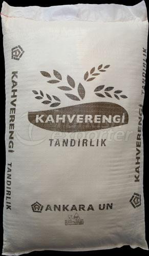 Tandouri Flour