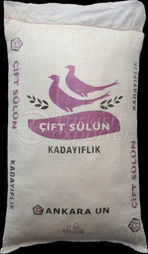 Kadayif Flour