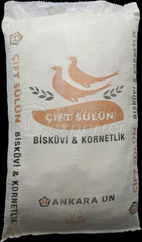 Biscuit-Cornetto Flour