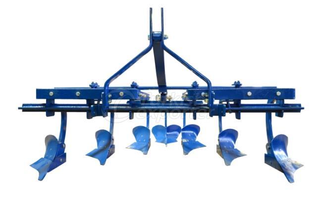 Vineyard Plough