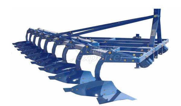 Profile Plough