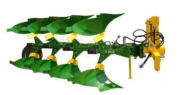 Full Automatic Reversible Plough
