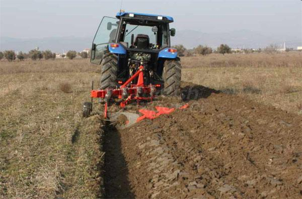Agriultural Machinery