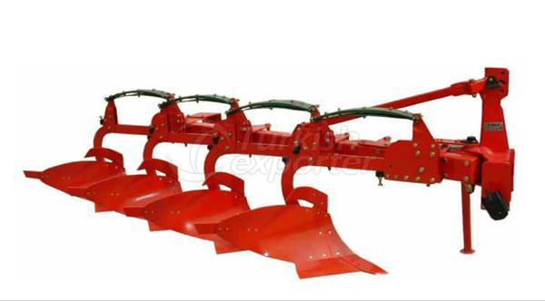 Feaf Spring Full Automatic Profile Plough