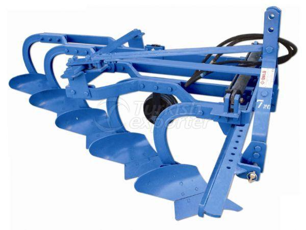 Way System Plough
