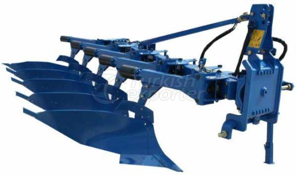 Full Automatic Profile Plough