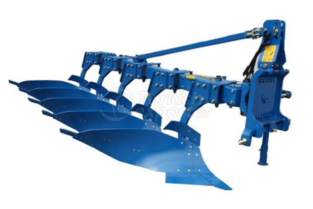 Way System Profile Plough